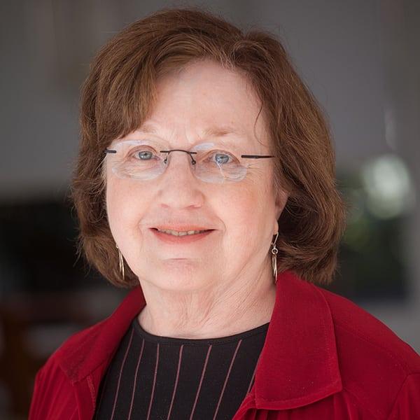 Judith Dozier Hackman