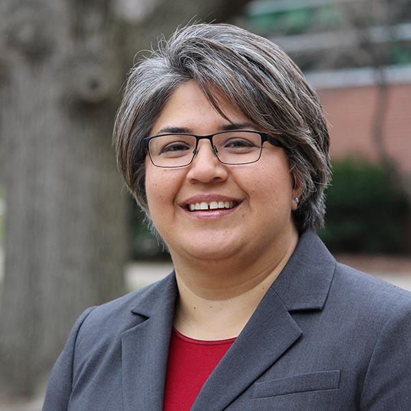 Dalinda Martinez