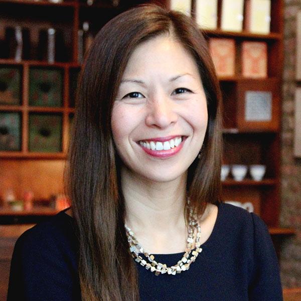 Nancy Yao Maasbach