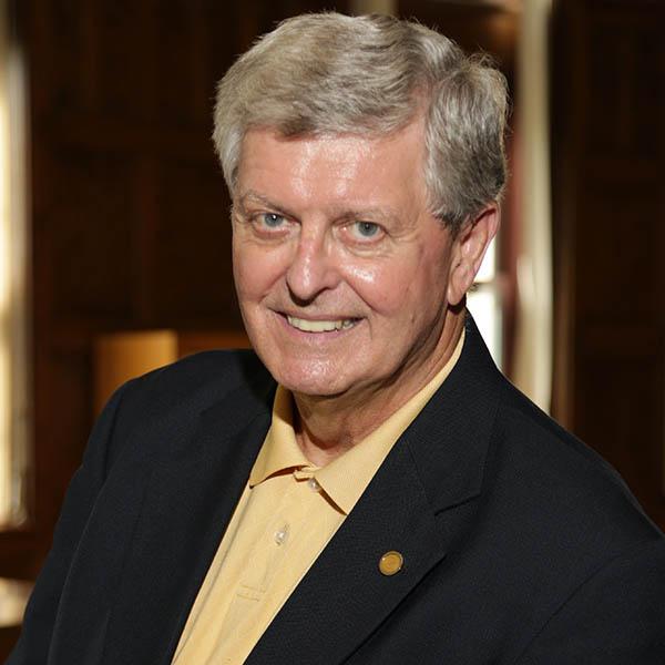 James L. Murdock